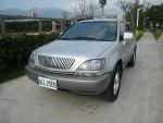 ★HOT嚴選2002年Lexus/RX300優質休旅車4WD★