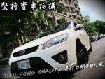 【尖峰汽車】2011年 五門 柴油渦輪 旗艦頂級款 保證純一手 里程少跑 可全貸