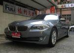 BMW(寶馬)NEW 520I 2.0 天窗 頂級 渦輪增壓 領航版 總代理