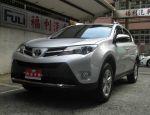 TOYOTA(豐田)ALL NEW RAV4 2.5 天窗 頂級