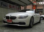 BMW(寶馬)NEW 640I COUPE 3.0 全景天窗KEYLESS總代理
