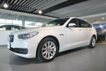 BMW總代理 BPS 台北汎德原廠認證中古車 跨界柴油 520dGT 白色