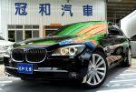 買好車過好年 2010年式 BMW 寶馬 740i F02型 3.0