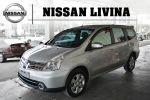 2013 Grand Livina 一手女用車 七人座 里程車況保證『九億汽車』