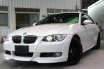 買車過好年 2011年式 E92 320CI COUPE BMW 總代理
