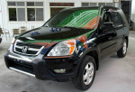 買車送稅金 全額貸 2004年式 HONDA 本田 CRV 2.0 休旅車