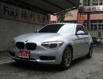 BMW(寶馬)118I 1.6 渦輪增壓 總代理 五門掀背車 GPS