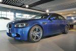 BMW總代理 BPS 台北汎德原廠認證中古車 限量唯一 M5 蒙地卡羅藍
