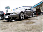 雙門轎跑車 M-Sport套件328Ci E92 3-Series Coupe