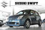 2006 SWIFT 最頂級 I-KEY 恆溫 快撥鍵 里程車況保證『九億汽車』