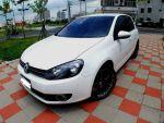 【祐慶汽車】2010 Golf 1.4 雙增壓大馬力 新車價110.8萬 可全貸