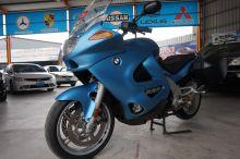 2002年出廠 BMW K1200 RS 車況新穎