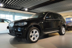 BMW總代理 BPS 台北汎德原廠認證中古車 安全至上 X5 VR4高規防彈車
