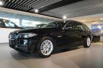 BMW總代理 BPS 台北汎德原廠認證中古車 柴油旅行車 520dT 黑色