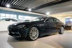 BMW總代理 BPS 台北汎德原廠認證中古車 四門轎跑 640iGC 黑色