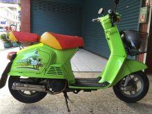 達可達50cc  歡迎試車及賞車