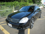 ★HoT認證2005年Nissan TEANA一手車IKEN免持鑰匙3.5cc★
