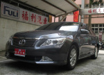 TOYOTA(豐田)ALL NEW CAMRY 2.5 GPS