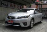 TOYOTA(豐田)NEW ALTIS 1.8 Safety+ *已收訂金待交車