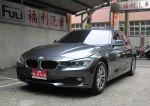BMW(寶馬)316I 1.6 I-KEY *已收訂金待交車*