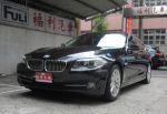 BMW(寶馬)NEW 528I 2.0 天窗 頂級 總代理 領航版