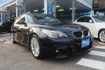 實車實價 BMW E60 525 M-SPORT版 德製日規總代理 天窗 可全貸