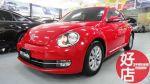 Beetle 1.2T 2015年2月領牌 瑞德汽車