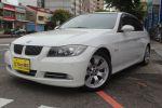 335i BMW 07年型 一手車 里程 保證 認證 驗證