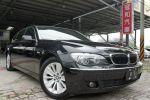 BMW  740Li  / 2007年款  4.1L