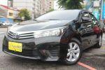 ALTIS 豐田 1.8 15年型 一手車 里程保證 認證 驗證