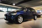 BPS BMW總代理 台北汎德原廠認證中古車 入門休旅 218dAT 藍
