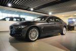 BMW總代理 BPS 台北汎德原廠認證中古車 豪華版轎跑房車 420iGC 灰色