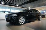 BMW總代理 BPS 台北汎德原廠認證中古車 經典直列六缸 523i 黑