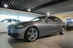 BMW總代理 BPS 台北汎德原廠認證中古車 19吋輪圈 528i 灰色