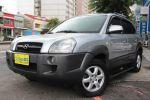 TUCSON 現代 07年型 4WD 里程 一手 保證 認證 驗證
