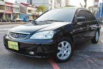 FERIO 本田 03年型 一手車 里程 保證 認證 驗證