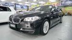 BMW 520d 2014年2月領牌 汎德 瑞德汽車