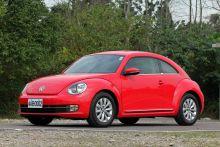 Beetle外觀