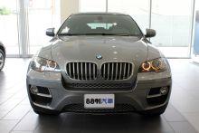 """""""BMW-X6""""的正面圖片"""