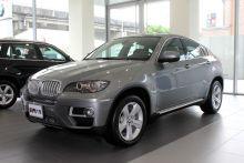 """BMW-X6""的前45度-左圖片"