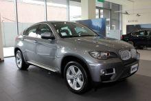 """""""BMW-X6""""的前45度-右圖片"""