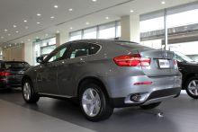"""BMW-X6""的後45度-左圖片"
