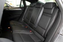 """""""BMW-X6""""的後排45度圖片"""