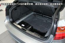 """BMW-X6""的行李箱空間圖片"