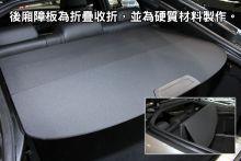 """BMW-X6""的後備箱空間圖片"