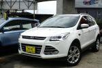 【新車價119.8萬】KUGA 6G 頂...