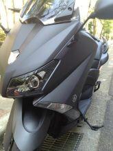 自售 T-MAX 530 歐規 ABS版 消光黑 絕對一手車