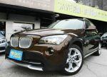【詠信車業 SAVE認證】X1 23d BMW 全景天窗 2010年