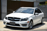 志銘嚴選Benz賓士C250  0頭款 免保人 全額貸 超額貸 低月付 強力過件