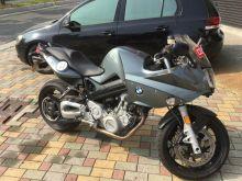 BMW  2007年 F 800 S 自售  跑皮帶 目前里程 13500